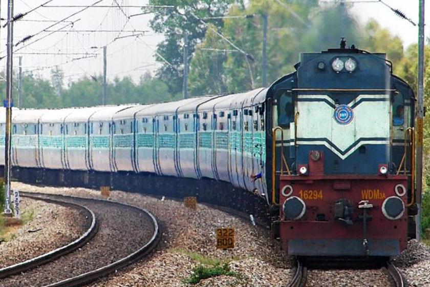 طرح بازسازی ایستگاه های راه آهن غرب هند