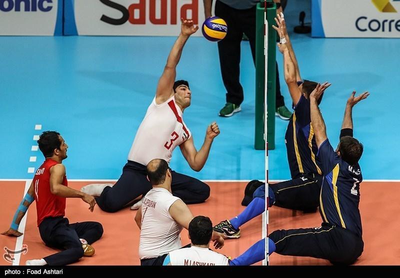 از اندونزی، حامد نعمتی: بار دیگر مدال طلا به نام ایران ضرب خواهد شد