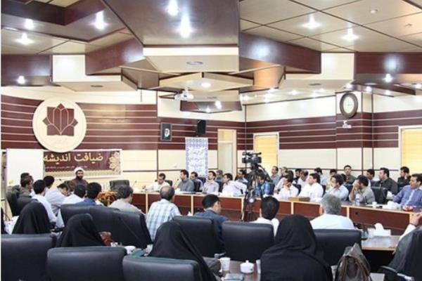 ضیافت اندیشه اساتید دانشگاه علوم پزشکی ارومیه برگزار می گردد