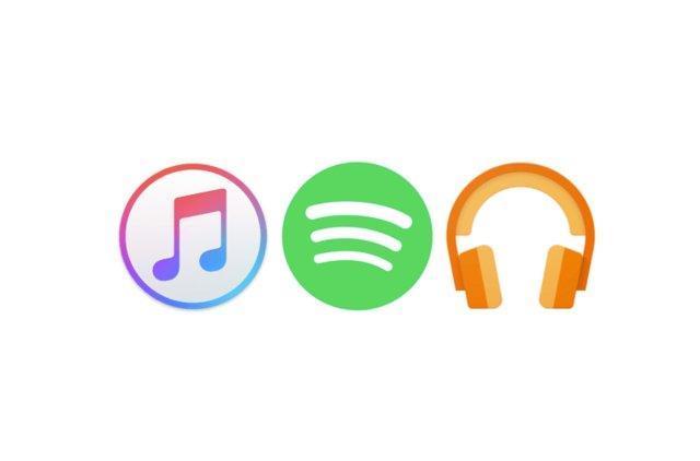 بهترین اپلیکیشن های پخش آنلاین موسیقی برای گوشی های اندرویدی