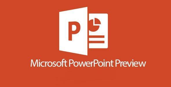 دانلود Microsoft PowerPoint Preview 16.0.11126 مایکروسافت پاورپوینت اندروید