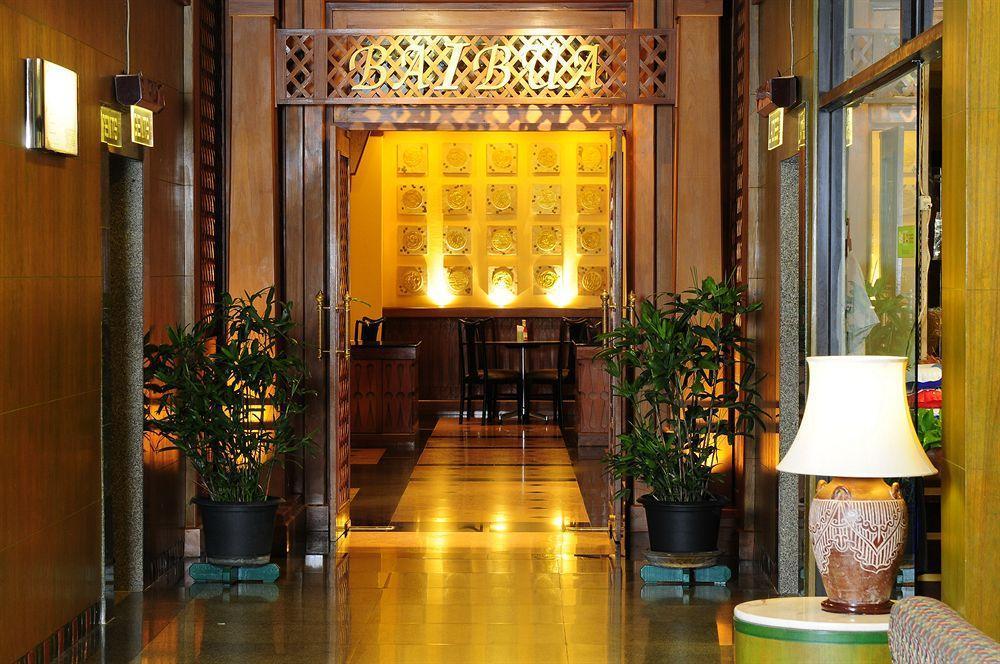 آشنایی با هتل 3 ستاره گلدن بیچ پاتایا (Golden Beach پاتایا)