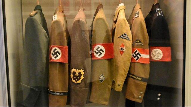4 فرانسوی همدست نازی ها هنوز از آلمان حقوق می گیرند