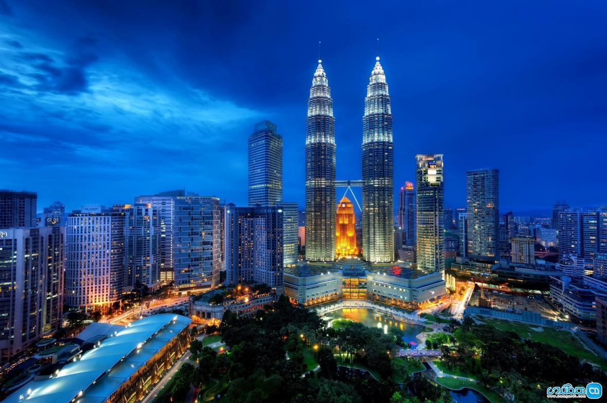 فستیوال بزرگ خرید مالزی با ایرآسیا
