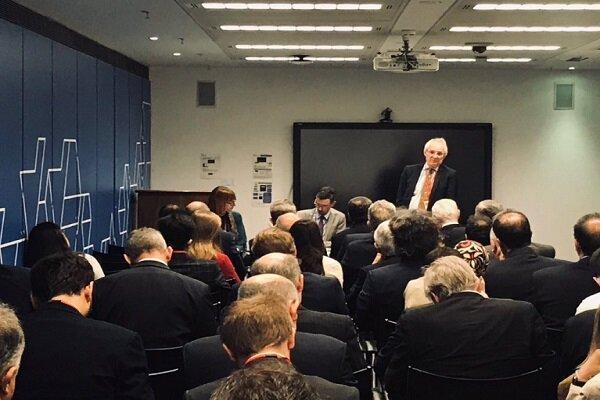 بیانیه سفرای سه کشور اروپایی درباره جلسه های کارشناسی اینستکس