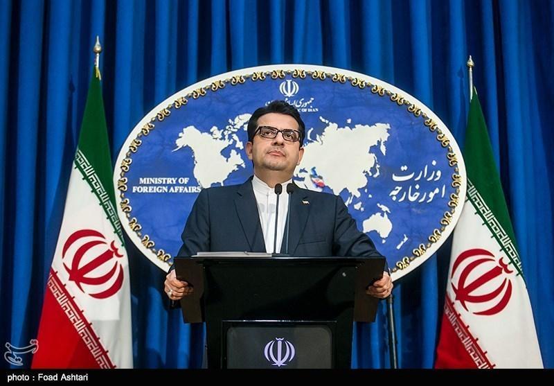 سخنگوی وزارت خارجه: نسبت به هرگونه تجاوز به قلمرو ایران و نقض حریم های آن قاطعانه هشدار می دهیم