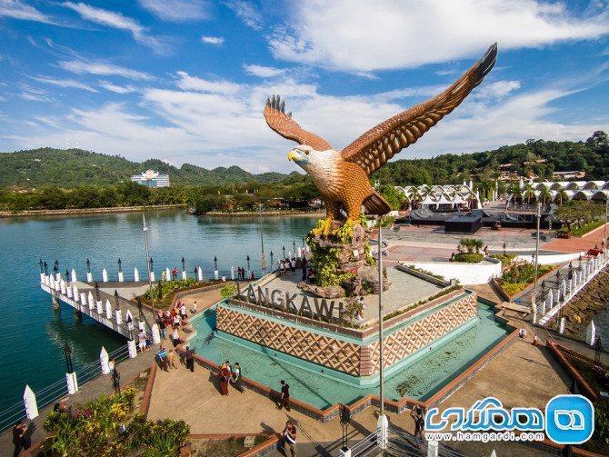 آشنایی با بهترین جزایر مالزی ، زیباترین سرزمین های آبی را بشناسید
