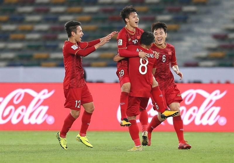 امید ویتنامی ها به اتفاقات غیرمنتظره فوتبالی در دیدار با ایران