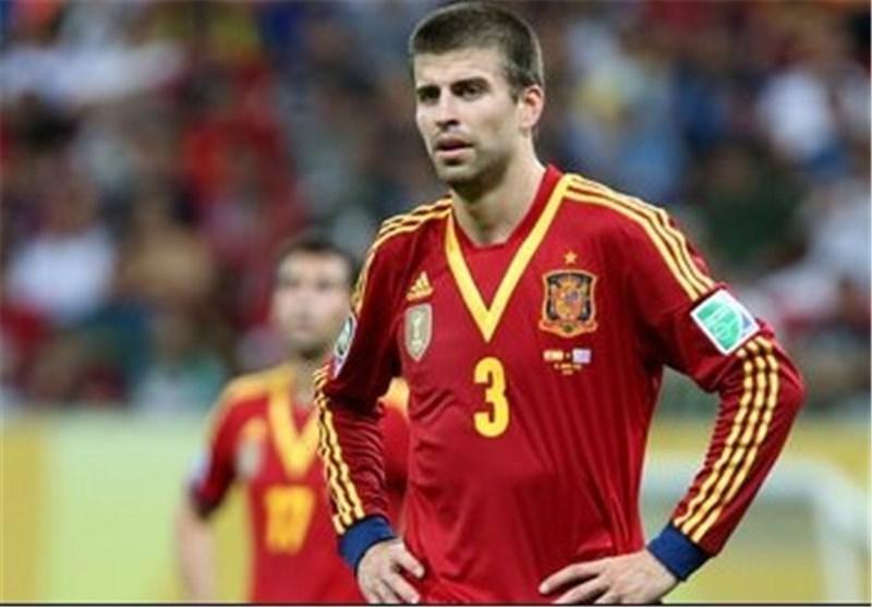 پیکه: بعد از بازی با اروگوئه خوشگذرانی نکردیم، ایتالیا رقیب سرسختی است