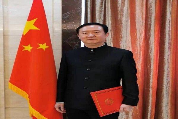 سفیر چین در ایران: حامد حدادی در چین هواداران زیادی دارد