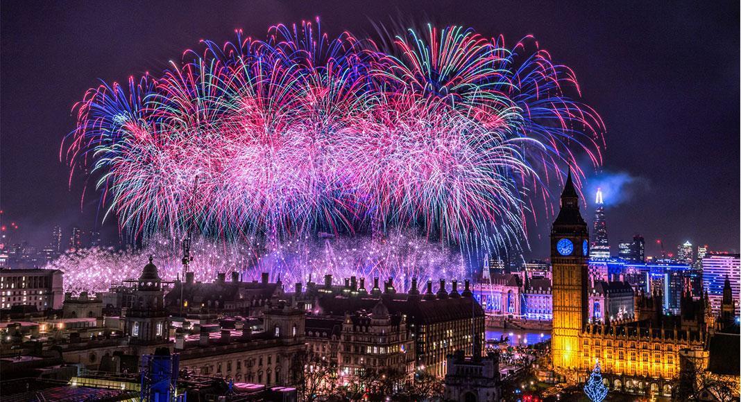 کارهایی که باید در ماه دسامبر و هنگام کریسمس در لندن انجام داد