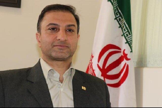 حضور موثر 16 صنعتگر اعزامی از استان فارس در نمایشگاه گوانجو