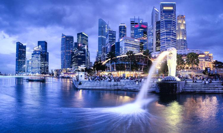 سنگاپور، گران ترین شهر جهان