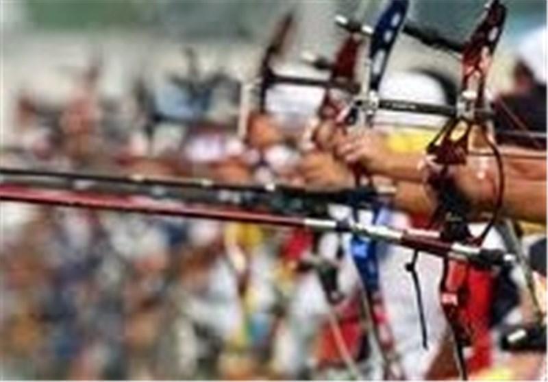 تیم ملی تیروکمان ایران با 12 ورزشکار فردا به اندونزی می رود