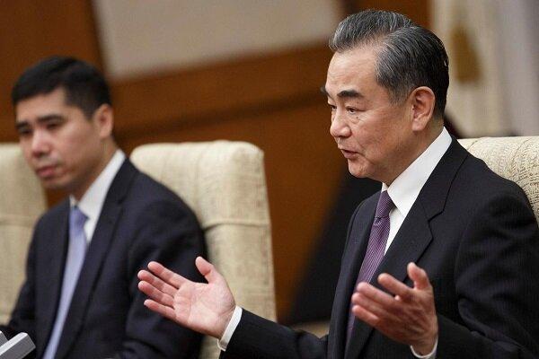 اعلام آمادگی چین برای پیوستن به معاهده تجارت تسلیحاتی