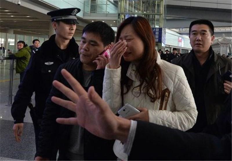 پکن: شهروندان چینی در ربوده شدن هواپیمای مالزی نقش نداشتند