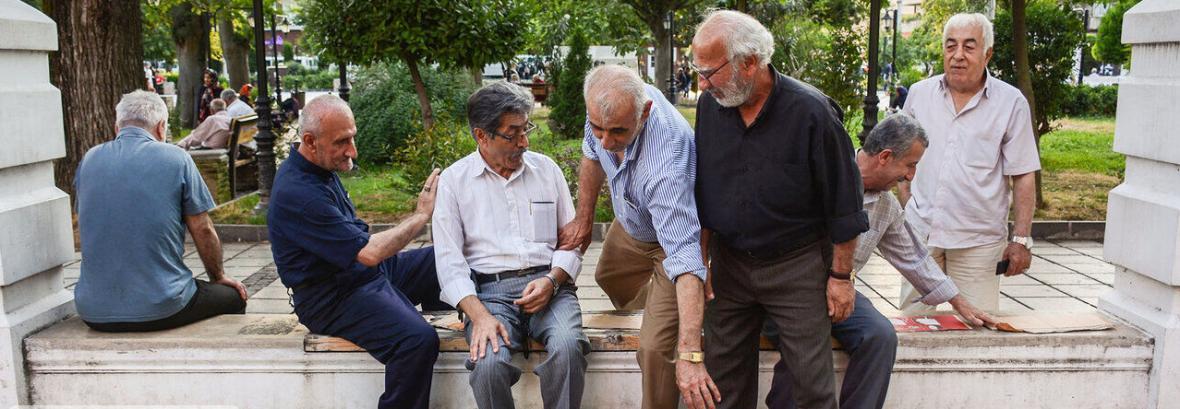 چالش های سفر سالمندان در ایران ، هند و سنگاپور برای گردشگران سالمند چه تسهیلاتی دارند؟