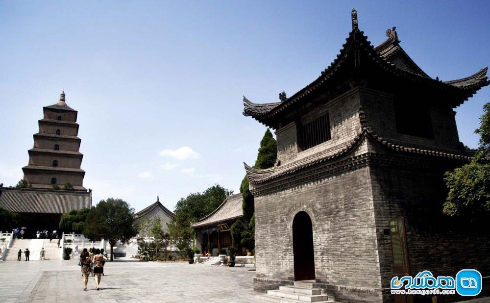 سفر به شهر شیان چین ، دیدنی های شیان در چین