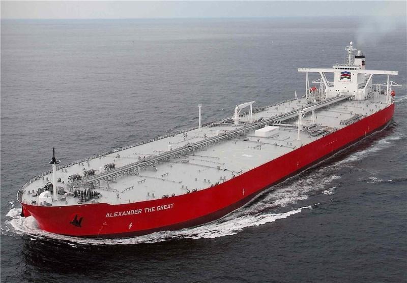 کاهش 42 درصدی واردات نفت چین از ایران در اکتبر 2013
