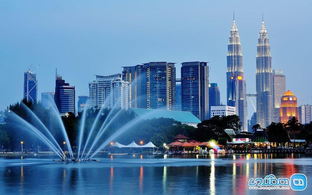سفر اولی ها راهنمای سفر به مالزی را از دست ندهند!