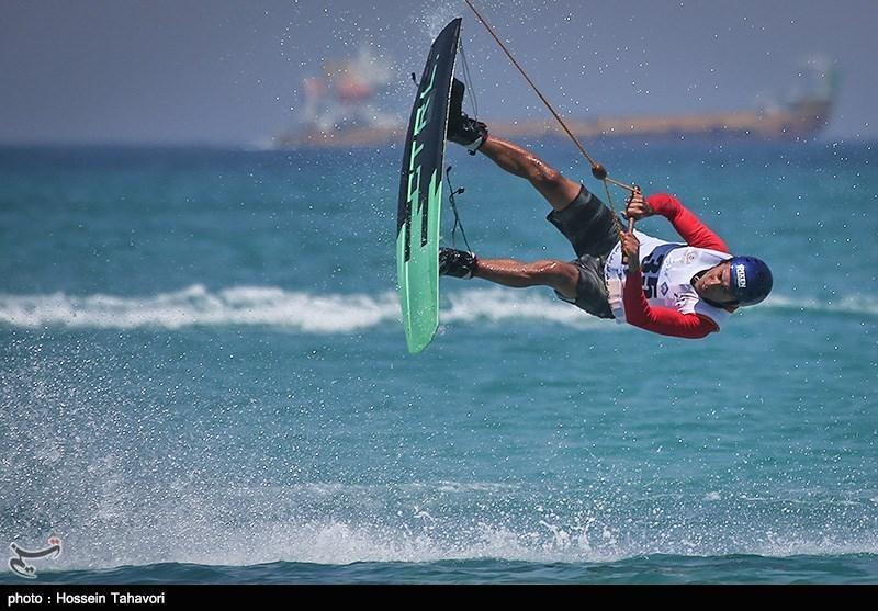 5 کرسی برای نمایندگان ایران در کنفدراسیون اسکی روی آب