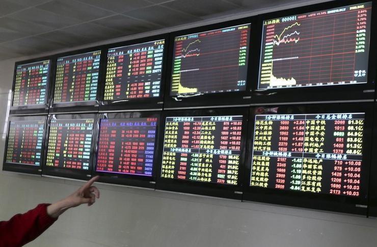 سونامی در بازار سهام چین؛ 20 میلیون سرمایه گذار از بازار خارج شدند