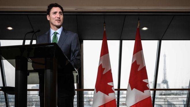 نخست وزیر کانادا: ماموران ما فایل صوتی خاشقجی را شنیده اند