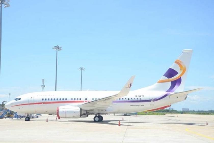 افزایش تقاضا در صنعت هوانوردی در سال نوی چینی