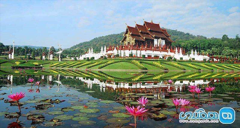 سفر به چیانگ مای ، آشنایی با جاذبه های گردشگری چیانگ مای