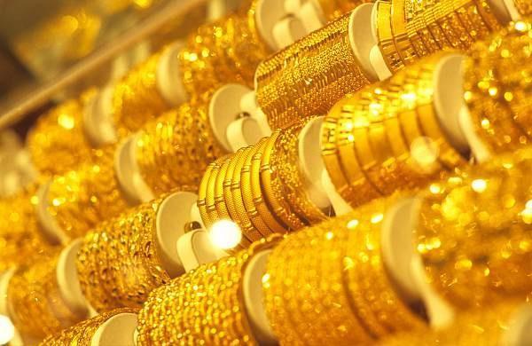 چین بزرگترین مصرف کننده طلا در جهان