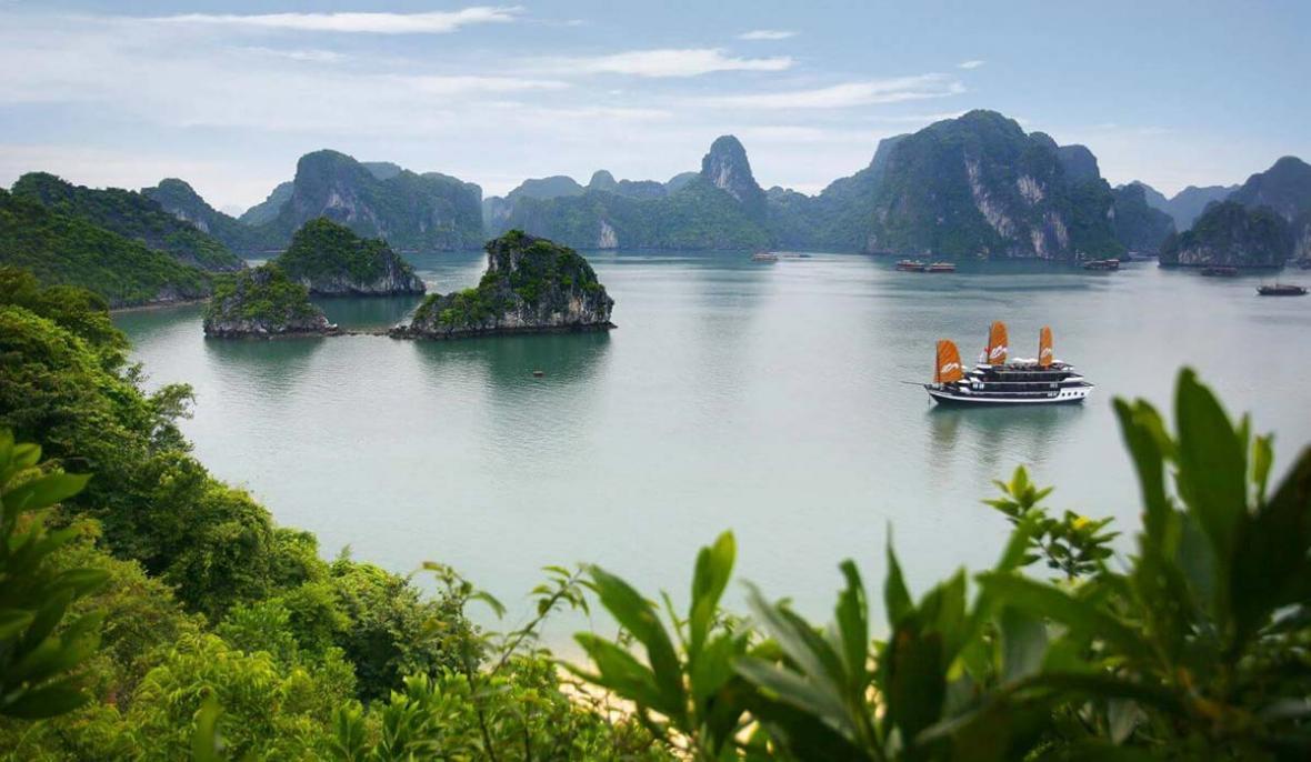 معرفی شهرهای زیبا و دیدنی ویتنام