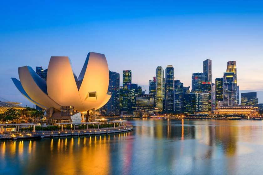از انجام این کارها در سنگاپور خودداری کنید
