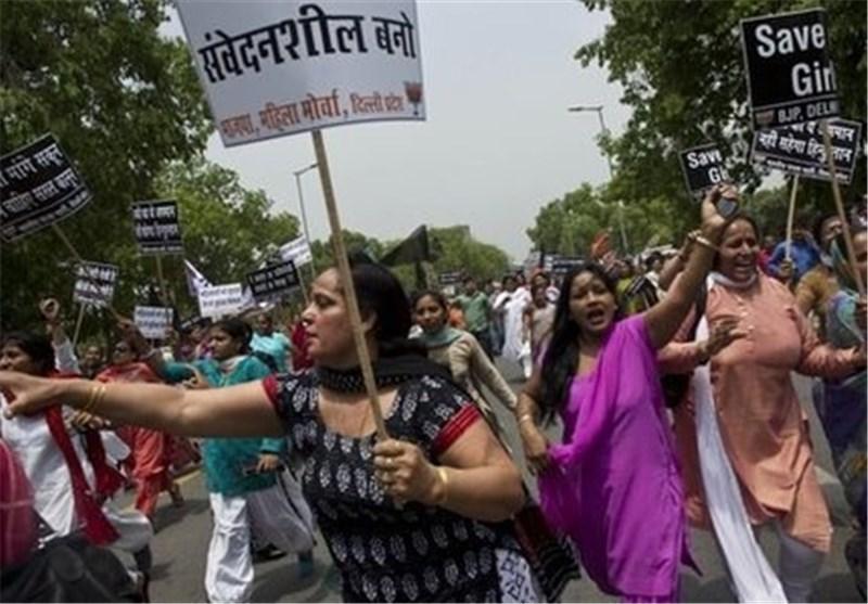 دستگیری دومین عامل تجاوز به دختر 5 ساله هندی