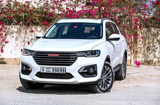 محبوب ترین اتومبیل های چینی را بشناسید