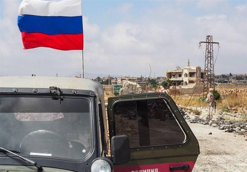 شروع گشت زنی های مشترک روسیه و ترکیه در شمال سوریه
