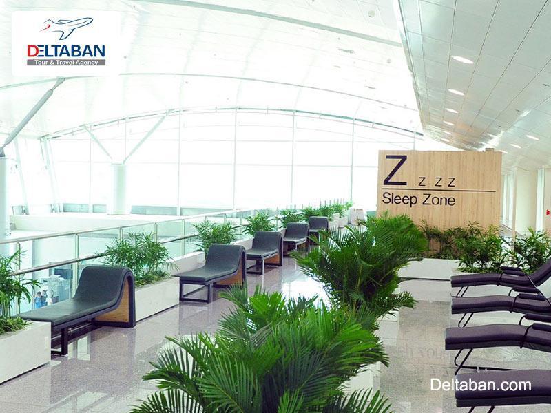 درباره فرودگاه تان سون نهات چه می دانید؟