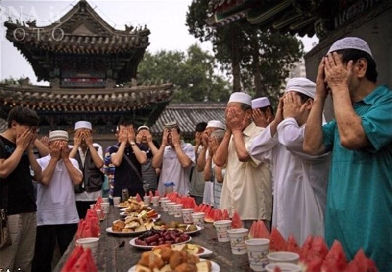 چین روزه داری مسلمانان را در ماه رمضان ممنوع نمود