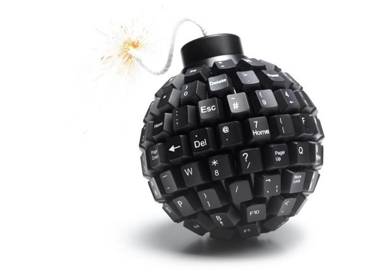آمریکا از نظر ترافیک حملات سایبری پس از چین دوم شد