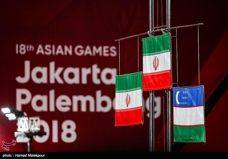 گزارش خبرنگار اعزامی خبرنگاران از اندونزی، برنامه ورزشکاران ایران در روز دهم بازی های آسیایی 2018
