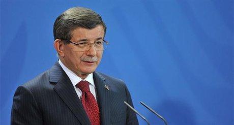 داوود اوغلو اصلاحات جامع در ترکیه را خواهان شد