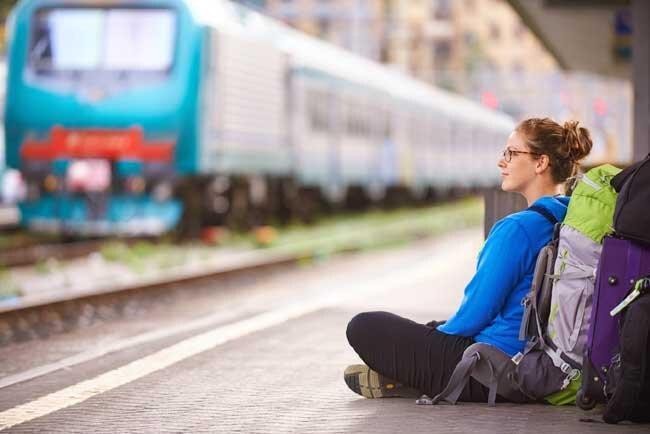 نکاتی برای سفرهای تنهایی زنان؛ عقل شما بهترین دوستتان است
