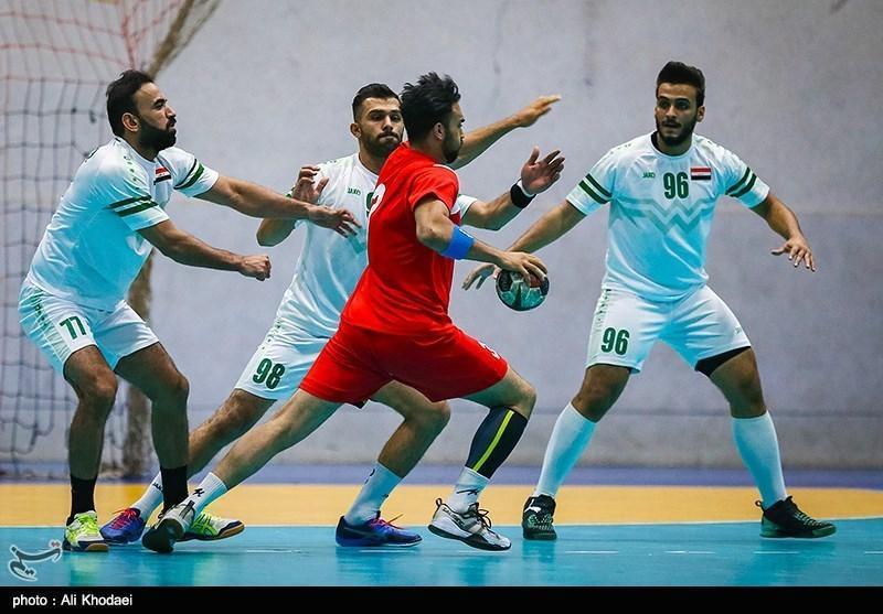هندبال قهرمانی آسیا، نتایج روز دوم مرحله دوم تعیین شد، پیروزی کره جنوبی برابر کویت
