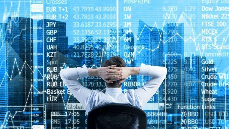 روز پرنوسان شاخص های بورسی، دلار تمایلی به صعود ندارد