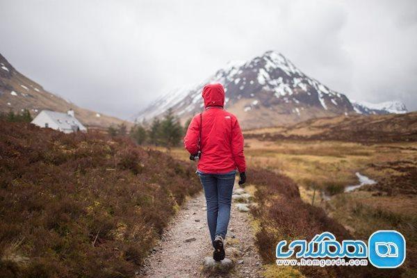 کدام کشور برای سفر مناسب تر است؛ اسکاتلند یا ایرلند؟