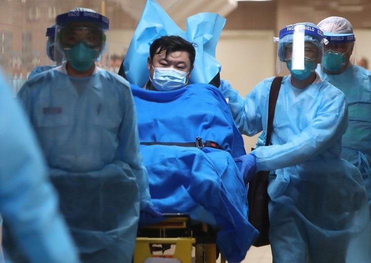 شمار قربانیان کرونا در چین به 2112 نفر رسید