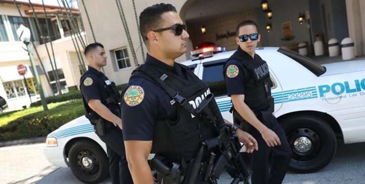 دستگیری یک ایرانی با چاقو و تبر در نزدیکی تفریحگاه ترامپ در فلوریدا
