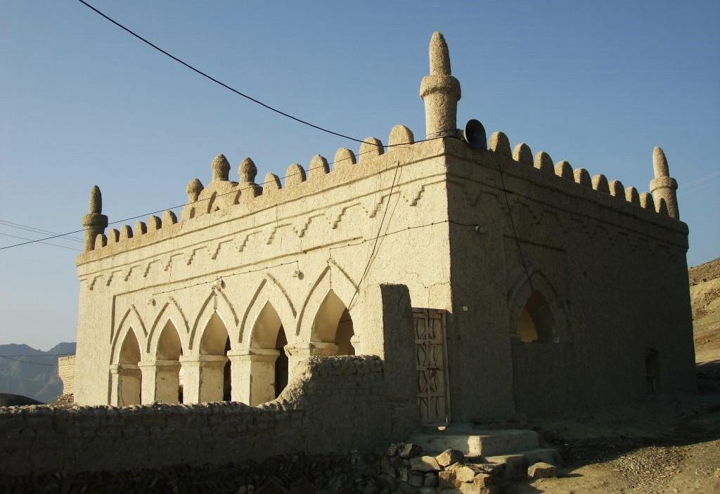 آشنایی با مکان های دیدنی سرباز Sarbaz