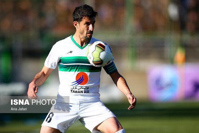 نباید اجازه دهیم AFC هر کاری می خواهد با تیم های ایرانی انجام دهد