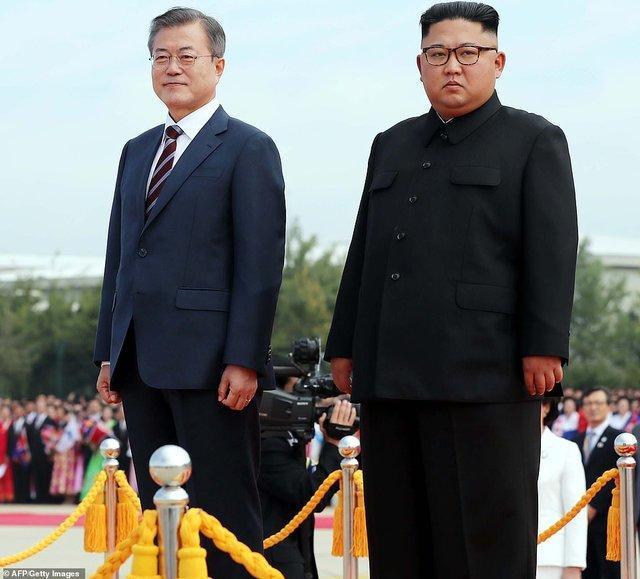 معاهده صلح میان دو کره چطور موثر خواهد بود؟