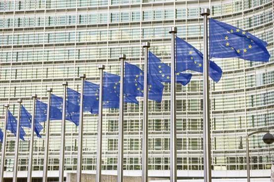 اعلام سطح هشدار زیاد در اروپا همزمان با شیوع جهانی کرونا